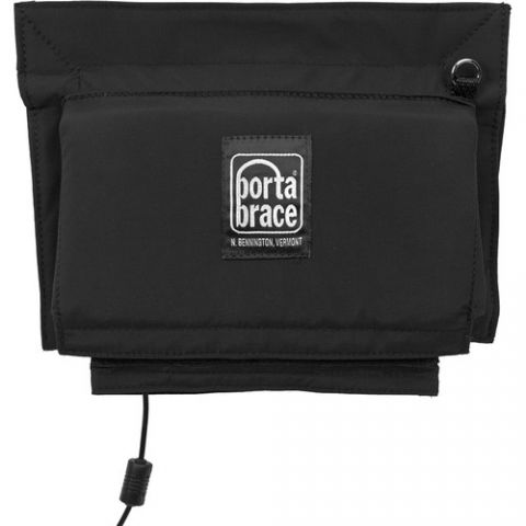 Porta Brace MO-ODYSSEYQ Rain and Dust Cover for Convergent Design Odyssey 7Q, 7Q+  by Porta Brace
