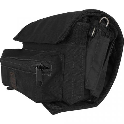 Porta Brace MO-SHGNF Protective Case with Visor for Atomos Flame Series Monitors  by Porta Brace