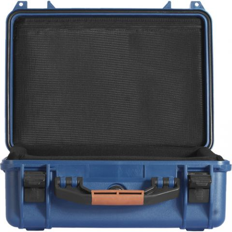 Porta Brace PB-2400GP Small air-tight hard resin carrying case for GoPro camera and accessories by Porta Brace