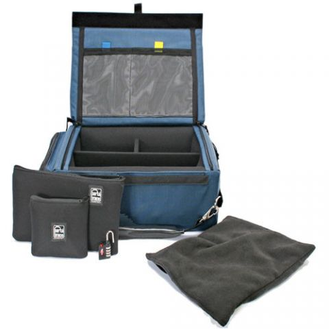 Porta Brace PB-2500ICO Removable Premium Interior Soft Carrying Case For the PB-2500 by Porta Brace
