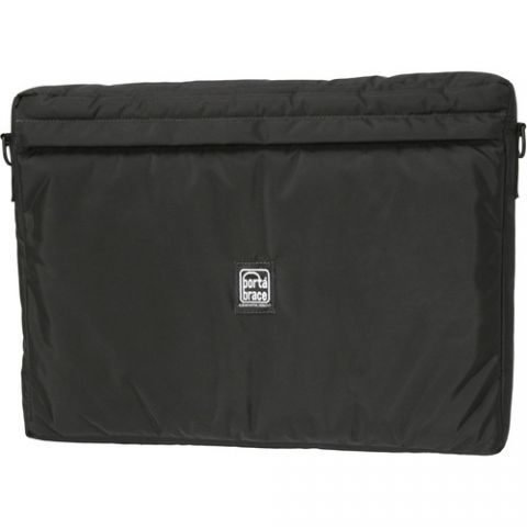Porta Brace PB-2650LSO Install a laptop pocket/case inside the lid of your PB-2650 hardcase. by Porta Brace