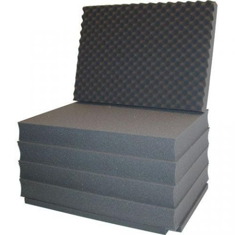 Porta Brace PB-2700FO Replacement Foam Set  by Porta Brace