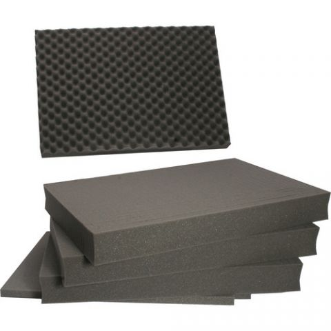 Porta Brace PB-2750FO Replacement Foam Set  by Porta Brace