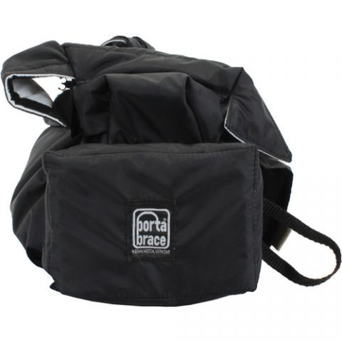 JVC Soft Case and Rain Cover Kit for GY-HM600 and GY-HM650 ProHD Camcorder