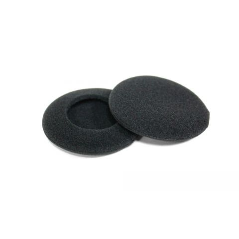 Williams Sound HED 023-100 Replacement Earpads for HED 021 & HED 026 100 Pack by Williams Sound Corp.