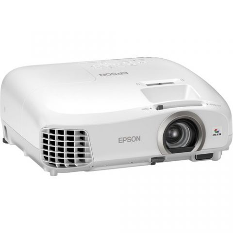 Epson PowerLite Home Cinema 2040 Full HD 3D-Ready 3LCD Home Theater Projector  by Epson