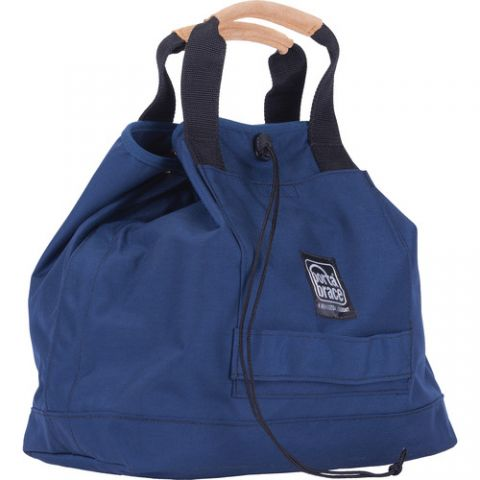 Porta Brace SP-3 Sack Pack, Large - for Audio, Photo and Video Gear (Blue)  by Porta Brace