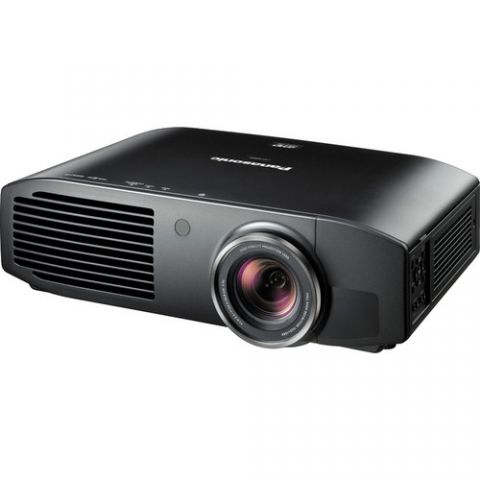 Panasonic PT-AE8000U Full HD 3D Home Theater Projector  by Panasonic