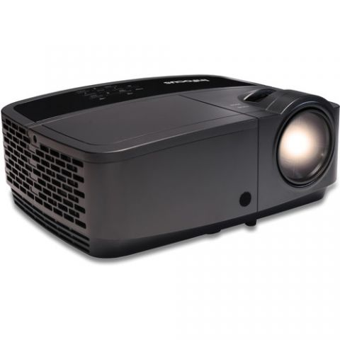 InFocus SP1080 3500 Lumen Full HD 3D DLP Home Theater Projector  by InFocus