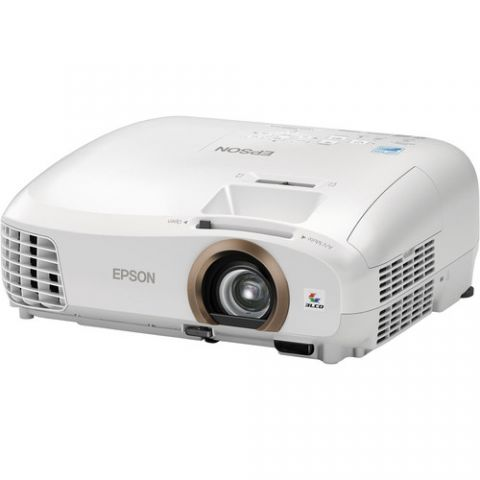 Epson PowerLite Home Cinema 2045 Full HD 3LCD Home Theater Projector  by Epson