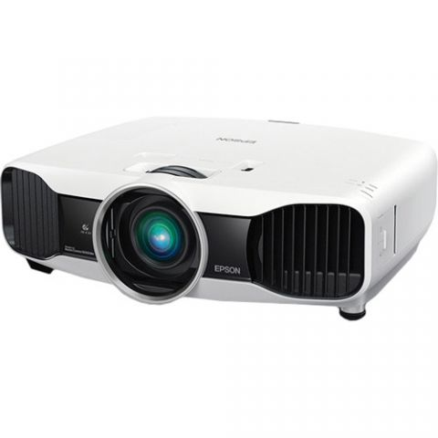 Epson PowerLite Home Cinema 5030UBe Wireless 2D/3D 1080p 3LCD Projector  by Epson
