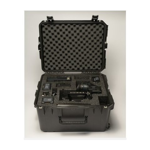 Sony Hard Case for PMW-F5 & PMW-F55 Cameras and Accessories  by Sony