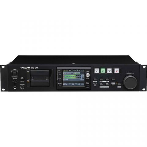 Tascam  HS-20 Contractor Recorder   by Tascam