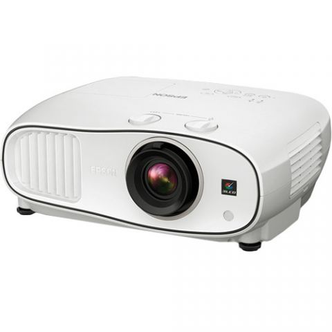 Epson Home Cinema 3500 1080p 3LCD Projector  by Epson
