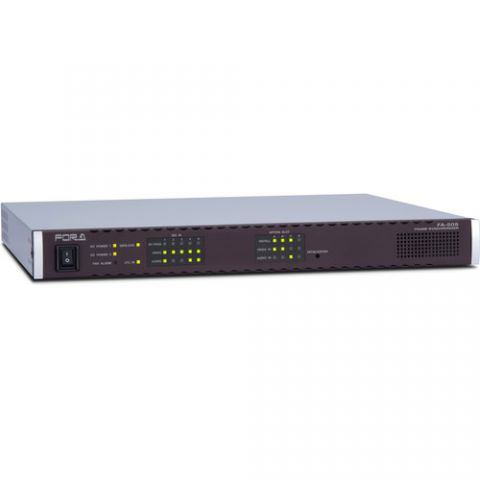 For.A  FA-505 5-Channel Frame Synchronizer   by For.A