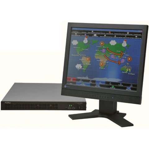 For.A  FVW-500HS-PACKAGE-1 HD/SD Video Writer   by For.A