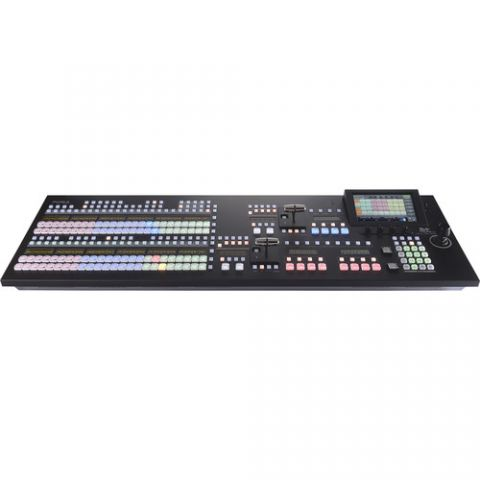 For.A  HVS-2000 3G/HD/SD 2M/E Video Switcher   by For.A