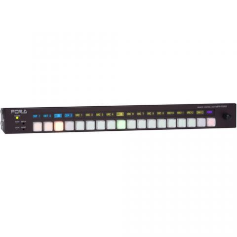 For.A  MFR-18RU Remote Control Unit for MFR-5000 Routing Switchers   by For.A