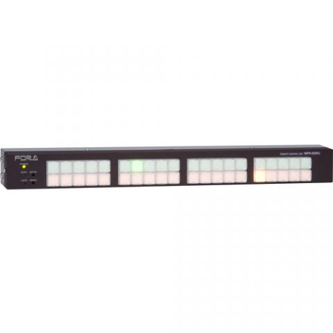 For.A  MFR-40RU Remote Control Unit for MFR-5000 Routing Switchers   by For.A