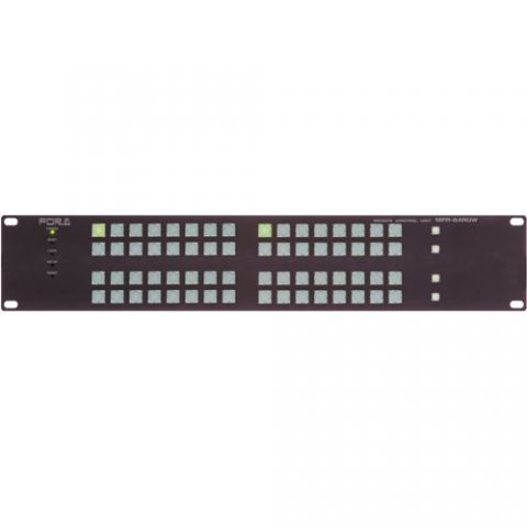 For.A  MFR-64RUW Remote Control Unit   by For.A