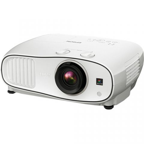 Epson Home Cinema 3600e 1080p 3LCD Projector with Wireless HDMI  by Epson