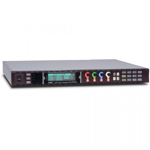 For.A  FA-95RU Remote Control Unit for FA-9500 3G/HD/SD Multi Purpose Signal Processor   by For.A