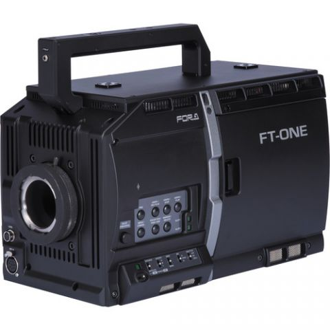 For.A  FT-ONE-OPT Full 4K Variable Frame Rate Camera   by For.A