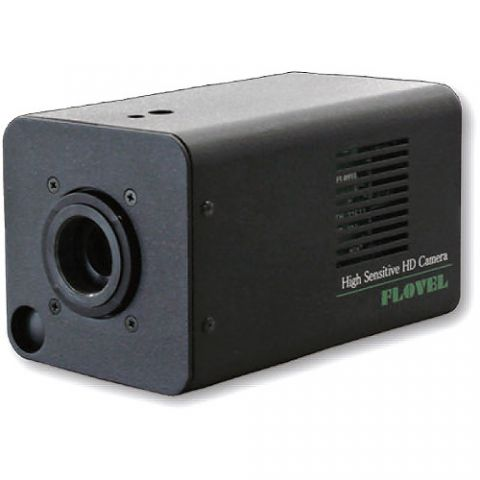 For.A  FZ-B1 Ultra High Sensitivity HD Digital Color Camera   by For.A