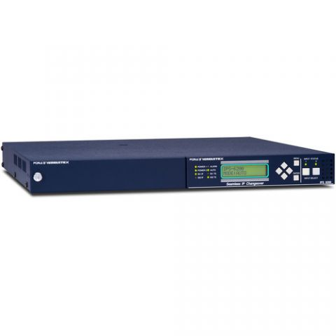 For.A  IPS-6200 2x1 IP Changeover Switcher (1 RU)   by For.A