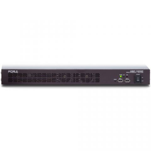 For.A  MBP-100MP Multi-format Player (64 GB)   by For.A