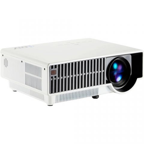 AVInAir AVPJ-HT320 Avinair 320 WXGA Home Theater Projector with Wi-Fi and Smartphone Integration  by AVInAir