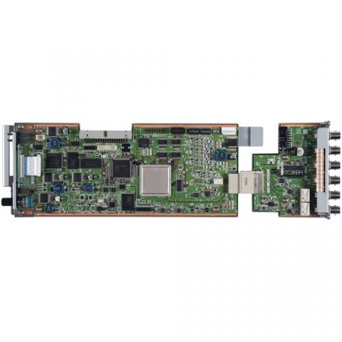 For.A  UFM-30MUX 3G/HD/SD Digital Audio Multiplexer   by For.A