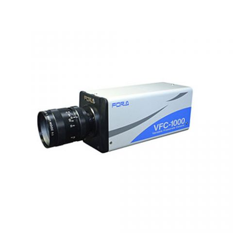 """For.A  VFC-1000SB High Speed, Variable Frame Rate (1/3"""", CCD, 1000 FPS, Black & White)   by For.A"""