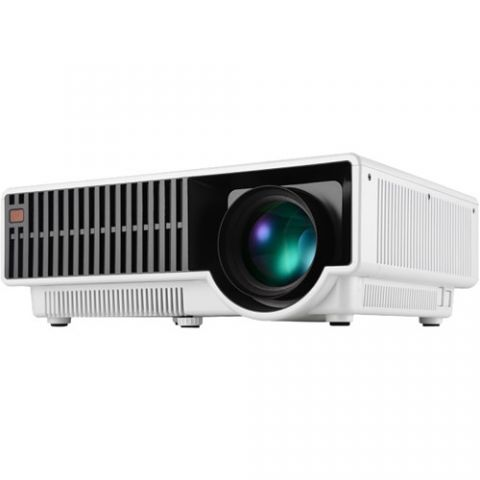 AVInAir AVPJ-HT330 Avinair 330 WXGA Home Theater Projector with Wi-Fi, Bluetooth, and Smartphone Integration  by AVInAir