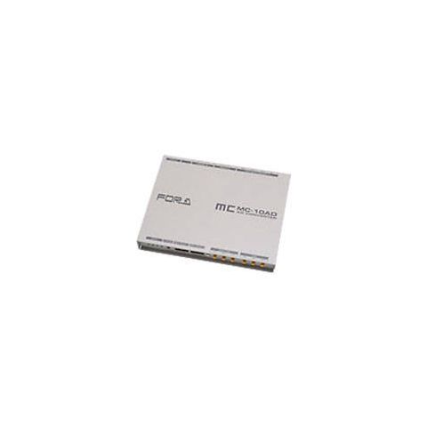 For.A  MC-10AD HD/SD Analog-Digital Converter   by For.A