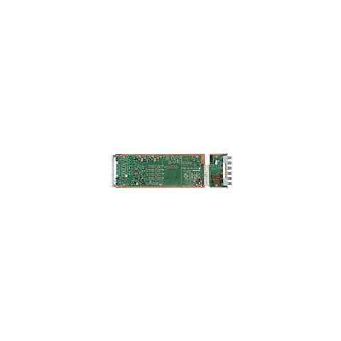 For.A  UFM-15VDA 1x5 Analog Video Distribution Amplifier   by For.A