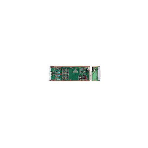 For.A  UFM-18ADA 1x8 or 2x4 Analog Audio Distribution Amplifier   by For.A