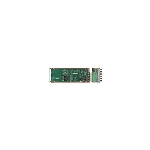 For.A  UFM-18DADA 1x8 or 2x4 Digital Audio Distribution Amplifier   by For.A