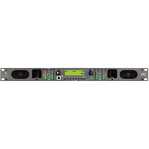 Wohler  AMP1-D8-MDA 8-Channel Audio Monitor with Dolby AC3   by Wohler