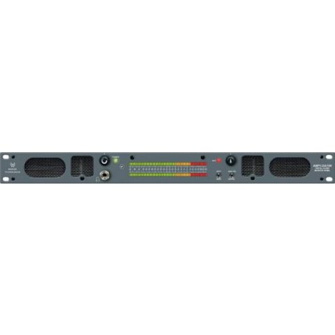 Wohler  AMP1DA106 Digital 2/4 Channel Audio Monitor   by Wohler