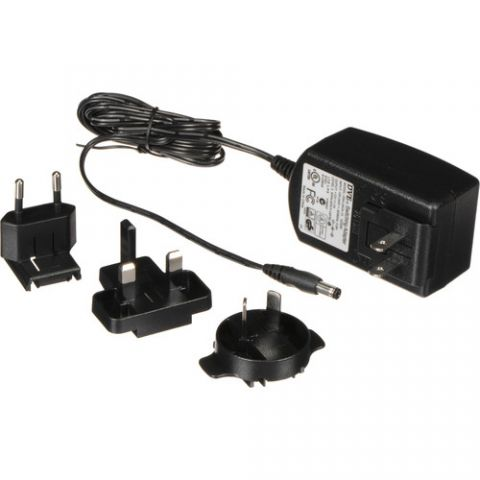 Marshall Electronics  12V 2.0A Power Adapter   by Marshall Electronics