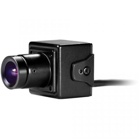 Marshall Electronics  CV150-M Micro 2MP 3G-SDI POV Camera with M12-Mount and 3.7mm Lens   by Marshall Electronics