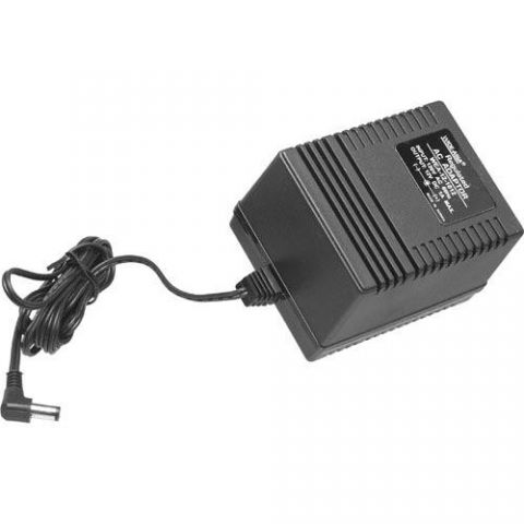 Marshall Electronics  V-PS12-1000 12 Volt DC, 1 Amp Regulated Power Supply with Coax Connector   by Marshall Electronics