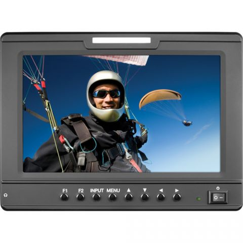 """Marshall Electronics  V-LCD70-AFHD 7"""" LCD On-Camera Monitor   by Marshall Electronics"""