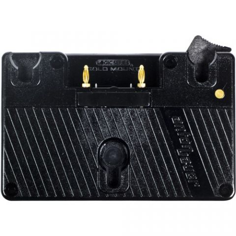 Marshall Electronics  AB Anton Bauer Battery Mount for V-LCD70AFHD Monitor   by Marshall Electronics