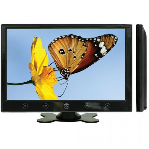 """Marshall Electronics  M-LYNX-10W 10"""" Widescreen 16:9 LCD Monitor   by Marshall Electronics"""