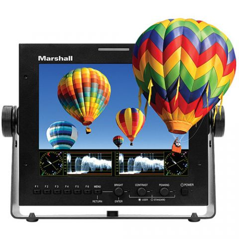 """Marshall Electronics  OR-70-3D 7.2"""" Orchid Auto-Stereoscopic 3D LCD Monitor   by Marshall Electronics"""