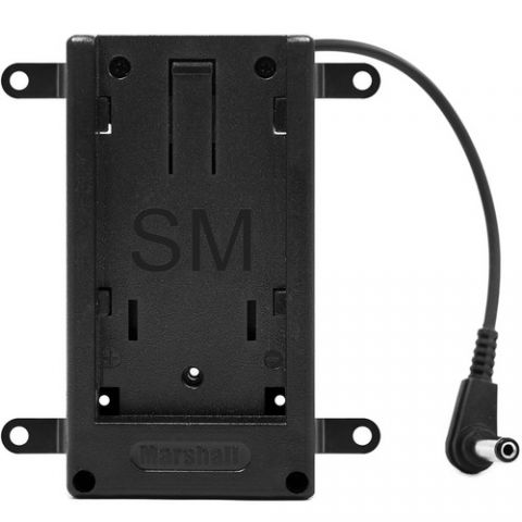 Marshall Electronics  Sony NP-QM91 Battery Assembly   by Marshall Electronics