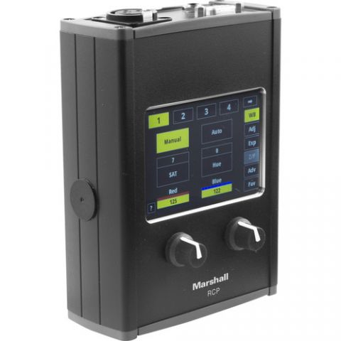 Marshall Electronics  Touchscreen RCP Camera Control Unit   by Marshall Electronics