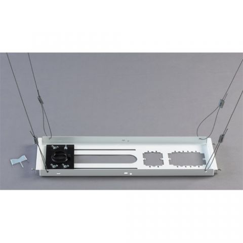 Chief Speed-Connect Above Tile Suspended Ceiling Kit by Chief